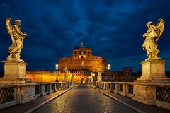 Castel Sant Angelo: Angels and Demons Experience