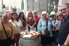 Naples like a Local: Street Food Tour through Historical City Center