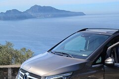 Private Transfer from Sorrento to Rome