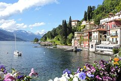 Private Day Trip to Lake Como from Milan with a local