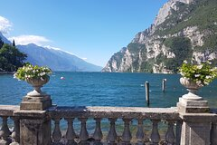 Private Day Trip to Lake Garda from Milan with a local