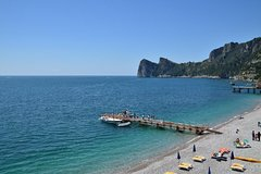 Private Transportation from Massa Lubrense to Sorrento