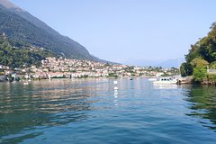 Private Day Trip to Como and Bellagio with Shared Cruise on the Lake