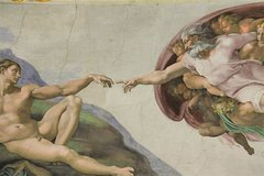 Vatican and Sistine Chapel Skip the Line Small Group Tour with Expert Guide