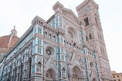 An Architectural insight of Florence on a Private Tour with a local
