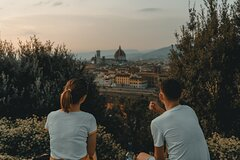 Private tour of the best of Florence - Sightseeing, Food & Culture with