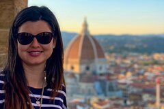 The romantic side of Florence (Fall in love again) - Private tour with a lo