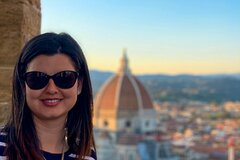 Private tour of Photography at best locations in Florence with a local