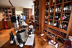 Exclusive wine experience with a local sommelier in Milan