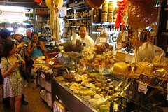 Rome Gourmet FoodTour