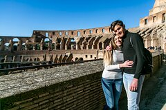 Skip the Line Private Tour of the Colosseum Roman Forum and Palatine Hill