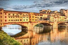 Private Half Day Tour of Essential Florence Part One (with Academy)