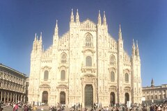 Milan Private Walking Tour