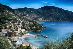 Genoa Private Walking Tour