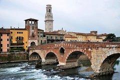 Verona Private Walking Tour