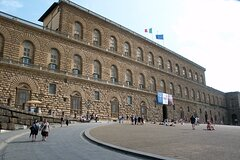 Pitti - The Palatine Gallery and the wonders of the Grand Duchys picture ga