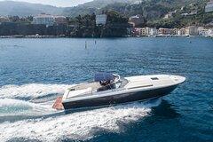 Capri transfer by boat from Naples
