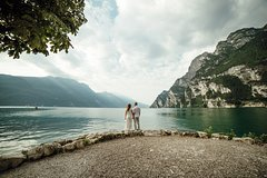 Private Photo Shoot Session in Lake Garda