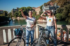 Full Lido Island Private Bike Tour with a Local
