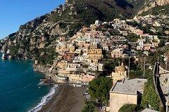 Private tour of Amalfi Coast