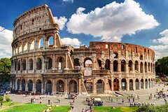 Private Best of Rome Tour