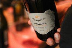 Valpolicella and Amarone luxury experience