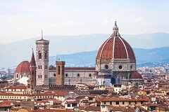 Guided Walking Tour Highlights of Florence