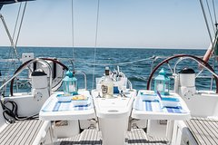 Small-Group Luxury Sailing Boat Experience
