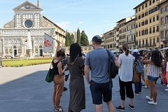 Small-Group Medici Family Walking Evening Tour