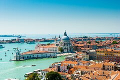 Panoramic cruise of the Venice Lagoon and Islands