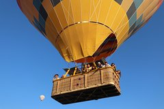 Discover Gold Coast from Above by Hot Air Balloon