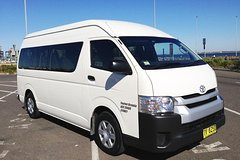 Cairns Airport Private Chater Transfer
