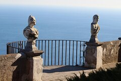 Private Tour of the Amalfi Coast from Sorrento