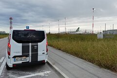 Transfer from Venice Airport to Koper