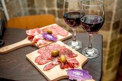 Food & Wine Tasting Tour