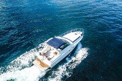 Exclusive private boat tour of Capri Positano from Sorrento