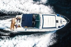 Exclusive private boat tour of Ischia from Sorrento
