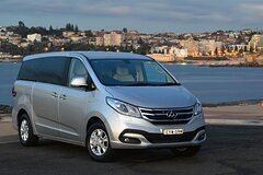 Express Private Transfer from Cairns Airport to Cairns City