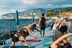Yoga Experience - Sorrento