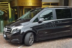 Venice Airport VCE to Mestre Hotels or VICEVERSA Private Transfers