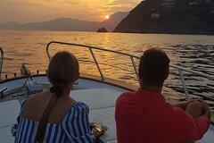 Private Sunset Cruise on amazing boat