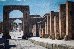 Pompeii Half-day Coach Tour from Sorrento