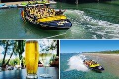 Express Jet Boat +