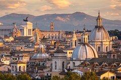 Transfer Venice to Rome