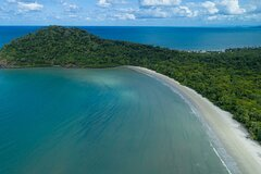 2-Day Great Barrier Reef and Daintree Rainforest Combo Package