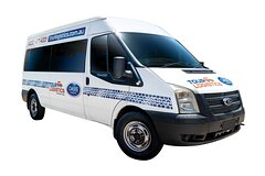Premium Van, Private Transfer, Cairns Airport - Palm Cove.