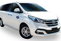 Luxury Van, Private Transfer, Trinity Beach - Cairns