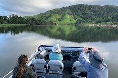 Daintree River Dawn Cruise