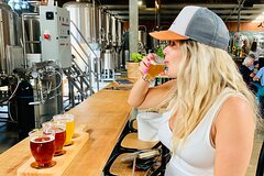 Gold Coast Suburb Sipper Brewery Tour