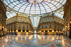 Private Full-Day Tour of Milan with Pickup